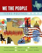We the People 6th edition 9780393178951 0393178951