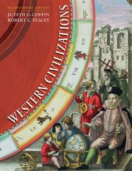 Western Civilizations 2nd edition 9780393932652 0393932656