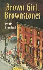 Brown Girl, Brownstones 1st Edition 9780486468327 0486468321
