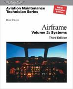 Airframe - Systems 3rd Edition 9781560276852 1560276851