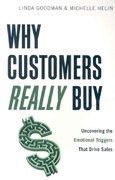 Why Customers Really Buy 1st edition 9781601630414 1601630417