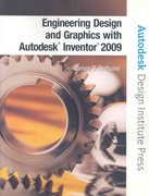 Engineering Design and Graphics with Autodesk Inventor 2009 1st edition 9780135157626 0135157625