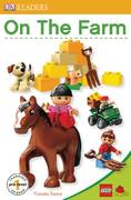 DK Readers L0: LEGO® DUPLO: On The Farm 0 9780756645106 0756645107