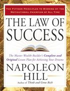 The Law of Success 1st Edition 9781585426898 158542689X