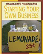 Starting Your Own Business 0 9781602793132 1602793131