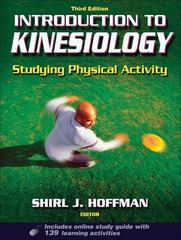 Introduction to Kinesiology 3rd Edition 9780736076135 0736076131