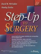 Step-Up to Surgery 1st edition 9781605473932 1605473936