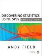 Discovering Statistics Using SPSS 3rd edition 9781847879066 1847879063