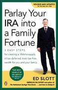 Parlay Your IRA into a Family Fortune 0 9780143115168 0143115162
