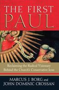 The First Paul 1st Edition 9780061430725 0061430722