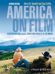 America on Film 2nd Edition 9781405170550 1405170557