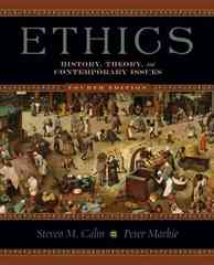 Ethics 4th edition 9780195335965 0195335961