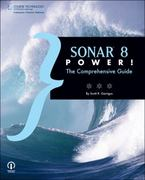 Sonar 8 Power! 1st edition 9781598638219 1598638211