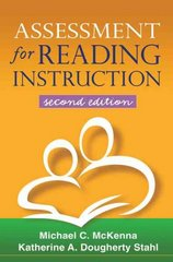Assessment for Reading Instruction 2nd Edition 9781606230350 1606230352