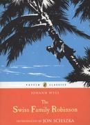 The Swiss Family Robinson 1st Edition 9780141325309 0141325305