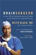Brain Surgeon 1st Edition 9780446198141 0446198145