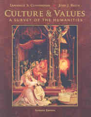 Culture and Values 7th edition 9780495568810 0495568813
