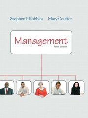Management 10th edition 9780132090711 0132090716