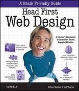 Head First Web Design 1st Edition 9780596520304 0596520301