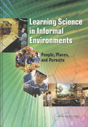 Learning Science in Informal Environments 0 9780309119559 0309119553