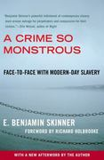A Crime So Monstrous 1st Edition 9780743290081 0743290089