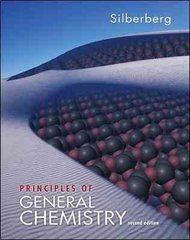 Principles of General Chemistry 2nd edition 9780077274320 0077274326