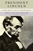 President Lincoln 1st Edition 9781400034161 1400034167