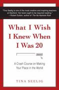 What I Wish I Knew When I Was 20 1st Edition 9780061735196 0061735191