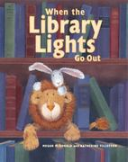 When the Library Lights Go Out 0 9781416980285 1416980288
