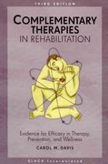 Complementary Therapies in Rehabilitation 3rd Edition 9781556428661 1556428669