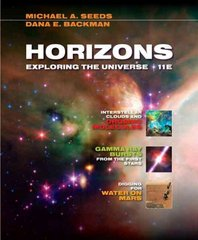 Horizons 11th edition 9780495559733 0495559733