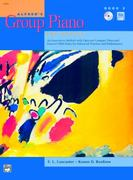 Alfred's Group Piano for Adults Student Book, Bk 2 2nd Edition 9780882847009 0882847007