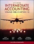 Inter Acctg Vol 1 Chap 1-12