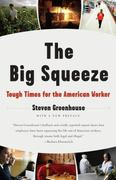 The Big Squeeze 1st Edition 9781400096527 1400096529