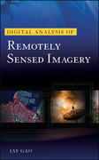 Digital Analysis of Remotely Sensed Imagery 1st edition 9780071604659 0071604650