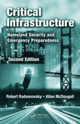 Critical Infrastructure 2nd edition 9781420095272 1420095277