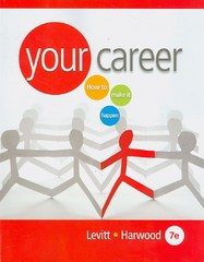 Your Career 7th edition 9780538730990 0538730994