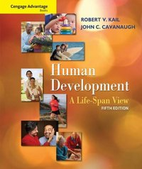 Cengage Advantage Books: Human Development 5th edition 9780495599579 0495599573