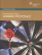 Grantseeker's Guide to Winning Proposals 1st Edition 9781595421951 1595421955