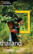 National Geographic Traveler: Thailand, 3rd Edition 3rd edition 9781426204081 1426204086