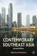 Contemporary Southeast Asia 2nd Edition 9780230202924 0230202926