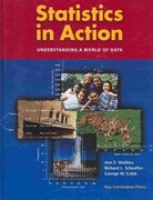 Statistics in Action 1st edition 9780470412107 0470412100