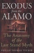 Exodus from the Alamo 0 9781932033939 1932033939