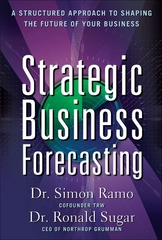 Strategic Business Forecasting: A Structured Approach to Shaping the Future of Your Business 1st edition 9780071621267 0071621261