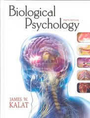 Biological Psychology 10th edition 9780495603009 0495603007