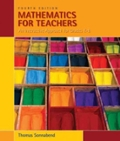 Mathematics for Teachers