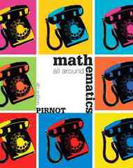 Mathematics All Around 4th edition 9780321567970 0321567978
