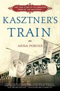 Kasztner's Train 0 9780802717412 0802717411