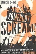 Somebody Scream! 1st Edition 9780865479975 0865479976