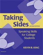 Taking Sides, Second Edition 2nd edition 9780472032976 0472032976
